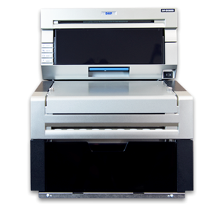 Picture of DNP DS80DX Duplex Printer