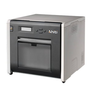 Picture of HiTi P525L Printer