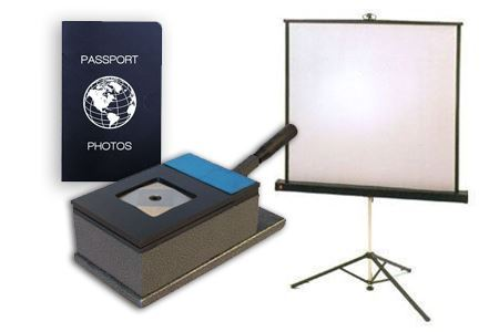 Picture for category Passport Photo Accessories