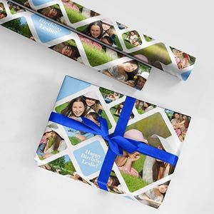 "Picture of HP Satin Wrapping Paper, 30""x500'"