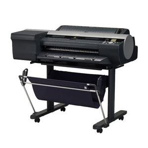 "Picture of Canon iPF6400 Printer - up to 24"" media"