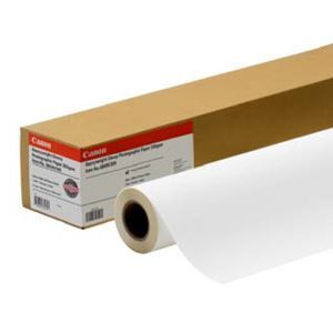 "Picture of Canon Photographic Paper, 24"" x 100' - Glossy (10 mil)"