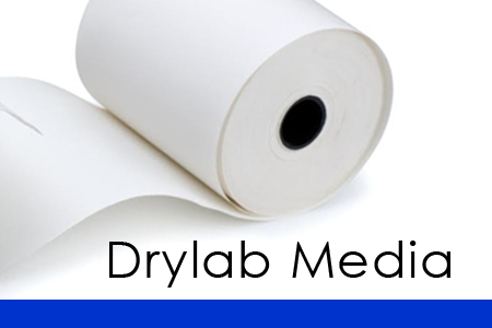 Picture for category Drylab Paper