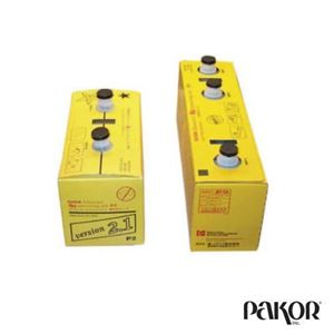 Picture of KODAK EKTACOLOR SM Processing Unit P1