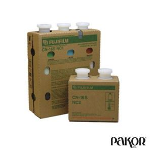 Picture of Fuji  CN-16S NC2 Cartridge Repl., 2x2.5 L