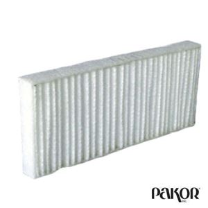 Picture of Air Filter, Fuji Compatible - 330/340 - Square Side Filter (each)