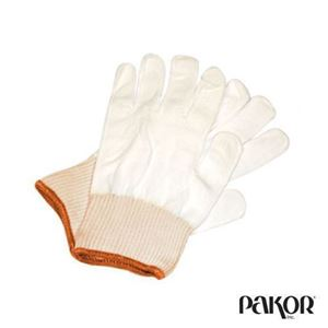 Picture of Comfort Fit Stretch Nylon Gloves — Medium