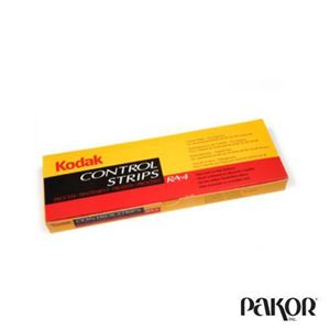 "Picture of Kodak, Control Strips, RA-4,  3.5"" x 12"", 25/BX"