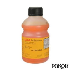 Picture of Kodak Indicator Stop Bath (Liquid), 8 Gal ORMD