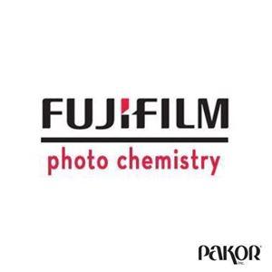 Picture of Fuji FA-2 P3-R PRINT Rinse Repl., 540 ml