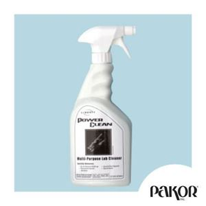 Picture of Power Clean, Spray Bottle, 32oz