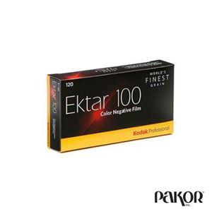 Picture of Kodak Pro EKTAR 100 Film Pro Pack – 120mm