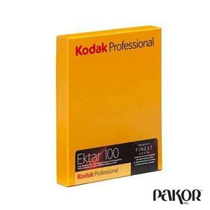 "Picture of Kodak Pro EKTAR 100 Film - 4""x5"" (10 Sheets)"