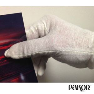 Picture of Cotton Gloves - Large