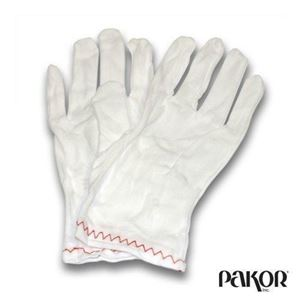 Picture of Ladies Stretch Nylon Gloves