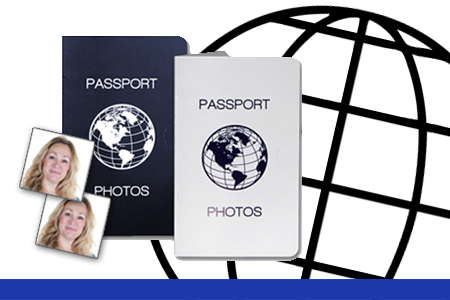 Picture for category Passport Print Folders