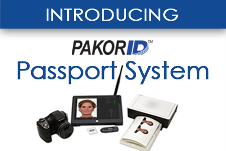 Picture for category PakorID Passport Photo System