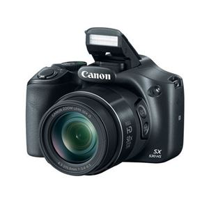 Picture of Canon PowerShot SX530 HS Camera