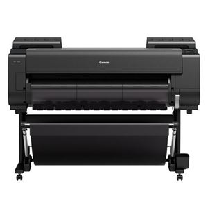 "Picture of PostNet Canon PRO-4000S Printer - up to 44"" media"