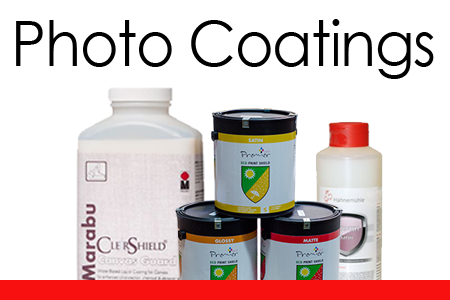 Picture for category Recommended Coatings