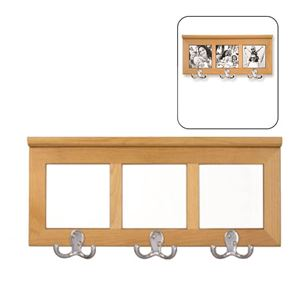 Picture of Coat Rack for Sublimation Tiles - Case of 20