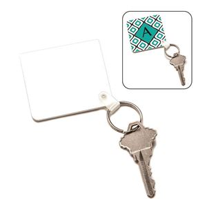 Picture of Key Chains, Square