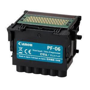 Picture of Canon Print Head PF-06