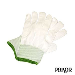 Picture of Comfort Fit Stretch Nylon Gloves — Small