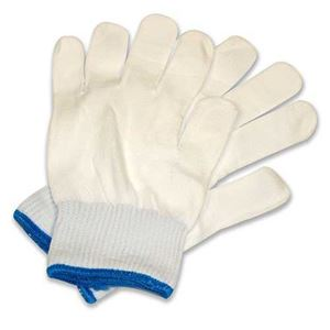 Comfort Fit Gloves - Large
