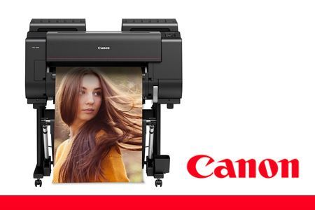 Picture for category Canon Printers
