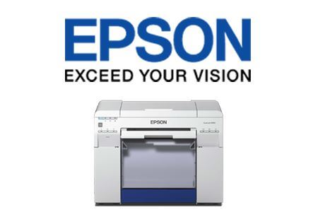 Picture for category Epson Drylab Printers