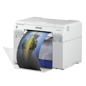 Picture of Epson D700 Drylab Printer