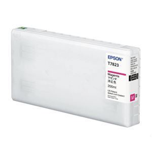 Picture of Epson D700 UltraChrome  D6-S Ink 200ml - Magenta