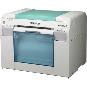 Picture of Fuji Frontier-S DX100 Bundle