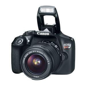Picture of Canon EOS Rebel T6 Passport Camera - Refurbished