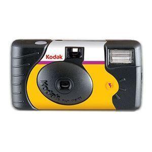 Picture of Kodak Power Flash Single Use Camera (20/Case)