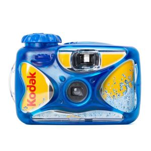 Picture of Kodak Sport Single Use Camera - waterproof (10/Case)