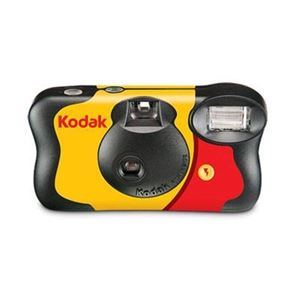 Picture of Kodak Funsaver Single Use Camera (10/Case)