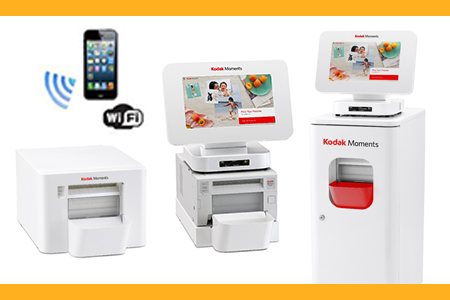 Picture for category Kodak Moments M1 Kiosks