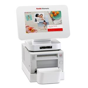Picture of Kodak Moments M1 Order Station (Print Booster & Print Catcher)