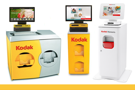 Picture for category Kodak Kiosks