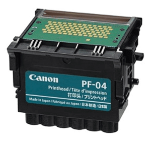 Picture of PF-04 Printhead for Canon's iPF770 printer