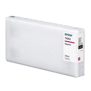 Picture of Epson D870 Ultra Chrome Ink 200 ml  Magenta