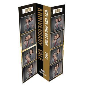 Picture of DNP Double Perforated 6x8 Media