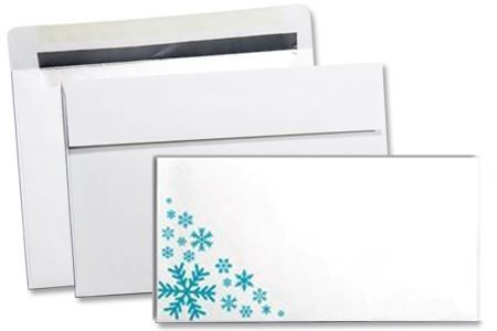 Picture for category Photo Greeting Card Envelopes