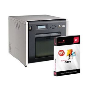 Picture of HiTi P525L Photo Booth Printer &  Software Bundle