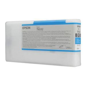 Picture of Epson 4900 Cyan, 200 ml