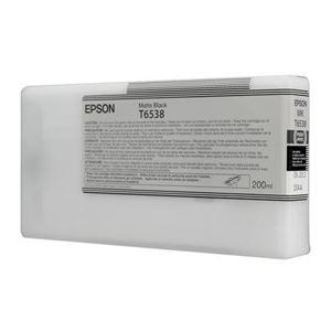 Picture of Epson 4900 Matte Black, 200 ml