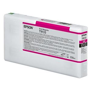 Picture of Epson T913300 UltraChrome HDX Vivid Ink, Magenta