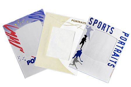 Picture for category Enlargement Envelopes